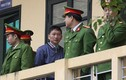 """Thuộc cấp """"trách móc"""" Trịnh Xuân Thanh ngay tại phiên tòa"""