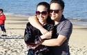 Ảnh đời thường ngọt ngào của vợ chồng Đinh Ngọc Diệp -  Victor Vũ