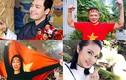 Sao Việt đồng loạt sang Trung Quốc cổ vũ U23 Việt Nam