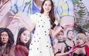 """Nam Em đẹp tinh khôi tại sự kiện ra mắt phim Tết """"798Mười"""""""