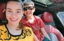 Hot Face sao Việt 24h: Hồ Ngọc Hà tươi rói bên con trai