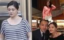 """Bị chê """"bác gái 80 kg"""", Đại S giảm cân ngoạn mục"""