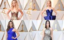 Jennifer Lawrence, Nicole Kidman gợi cảm trên thảm đỏ Oscar 2018