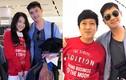 Hot Face sao Việt: Nhã Phương - Trường Giang quyết không chụp ảnh chung