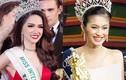 Ngắm nhan sắc Hoa hậu Chuyển giới Quốc tế trong 15 năm qua