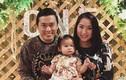 Hot Face sao Việt 24h: Lam Trường hạnh phúc bên vợ 9X và con gái