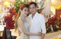 Hot Face sao Việt 24h: Lâm Khánh Chi hạnh phúc bên chồng trẻ