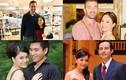 Diễn viên Lan Phương và chuyện tình với 4 chàng trai Tây