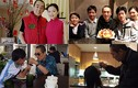 Tổ ấm hạnh phúc của Trương Nghệ Mưu bên vợ kém 31 tuổi