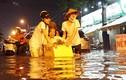 Dự báo thời tiết 21/5: TP HCM mưa lớn, nguy cơ ngập rất sâu