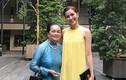 Hot Face sao Việt 24h: Tăng Thanh Hà rạng rỡ bên mẹ ruột