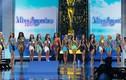 Cư dân mạng quốc tế tranh cãi vụ Hoa hậu Mỹ bỏ thi bikini
