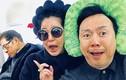 Hot Face sao Việt: Thúy Nga chụp ảnh dìm hàng MC Nguyễn Ngọc Ngạn