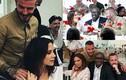 Victoria khoe loạt ảnh tình tứ bên David Beckham sau tin đồn ly hôn