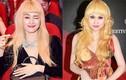 Nhuộm tóc vàng, Hạ Vi có học Phi Thanh Vân PR bằng trò thảm họa?