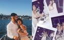 Selena Gomez quậy tưng bừng trong tiệc sinh nhật hậu tình cũ đính hôn