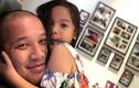 Quang Huy vui vẻ bên con gái sau tin đồn ly hôn Phạm Quỳnh Anh
