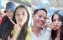 Ảnh Hoa hậu Trần Tiểu Vy nhí nhảnh bên bố mẹ
