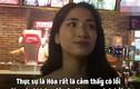 Video: Hòa Minzy cảm thấy có lỗi sau sự cố với fan Kpop