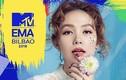 Bị phản đối ngay trên sân nhà, Minh Hằng khó thắng ở MTV EMA?