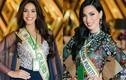 Dàn thí sinh khoe sắc trong ngày đầu thi Miss Grand International 2018