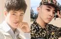 """2 diễn viên phụ hot không kém Song Luân trong """"Hậu duệ mặt trời"""""""