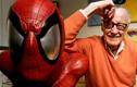"""""""Ông trùm Marvel"""" Stan Lee: Sự nghiệp thành công, hôn nhân viên mãn"""