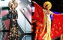 Trước H'hen Niê đại diện VN mang quốc phục gì đến Miss Universe?