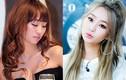 Ngắm nhan sắc của ca sĩ Kpop vướng scandal khoe vòng 3 phản cảm