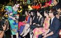 Ngao ngán văn hóa dự sự kiện đến trễ, về sớm của sao Việt