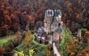 Video: Lâu đài gần nghìn tuổi của 34 thế hệ danh gia vọng tộc Đức