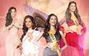 Meenakshi Chaudhary vượt mặt H'hen Niê đoạt giải Hoa hậu của các hoa hậu