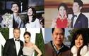 """Sao châu Á, Hollywood """"khổ sở"""" vì bị đồn ly hôn"""
