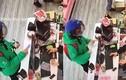 Con gái xinh bị tố trộm son, bố mẹ tới cửa hàng dọa nhân viên