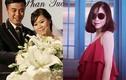 Vợ MC Tuấn Tú ngày càng đẹp mặn mà sau 7 năm kết hôn