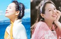 Mỹ nhân đẹp nhất Trung Quốc ngày càng trẻ sau khi sinh con