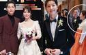 Song Hye Kyo liệu có ly hôn giống như mẹ đẻ hay không?