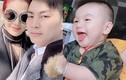 Không ngờ con trai của Lâm Khánh Chi lại đáng yêu thế này!
