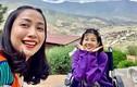 Mai Phương cùng khóc với Ốc Thanh Vân trong chuyến du lịch Bhutan