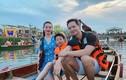Hồ Ngọc Hà lộ mối quan hệ thật giữa Kim Lý và con trai