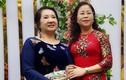 Mẹ của Đàm Thu Trang tấm tắc khen mẹ của Cường Đô la