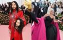 Jared Leto ôm đầu người nhân tạo, Lady Gaga 4 lần lột váy tại Met Gala