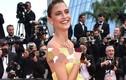 Mỹ nhân Hollywood tụt váy, lộ ngực trên thảm đỏ Cannes 2019