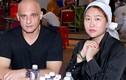 Bất ngờ mối quan hệ giữa Phi Thanh Vân và chồng cũ người Pháp