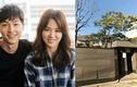 Song Hye Kyo dọn ra khỏi biệt thự hơn 200 tỷ trước khi ly hôn