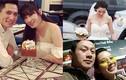 """Đường cong """"chết người"""" của vợ BTV Quốc Khánh, MC Anh Tuấn"""