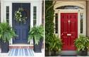 Chớ chọn màu cửa chính thế này để rước tà khí, gia đình khó phát lộc