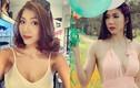 Ngọc Quyên siêu gợi cảm hậu ly hôn chồng Việt kiều
