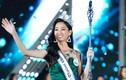 Chân dung người đẹp Cao Bằng đăng quang Miss World Việt Nam 2019
