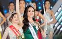 Lương Thùy Linh đăng quang Miss World Việt Nam 2019